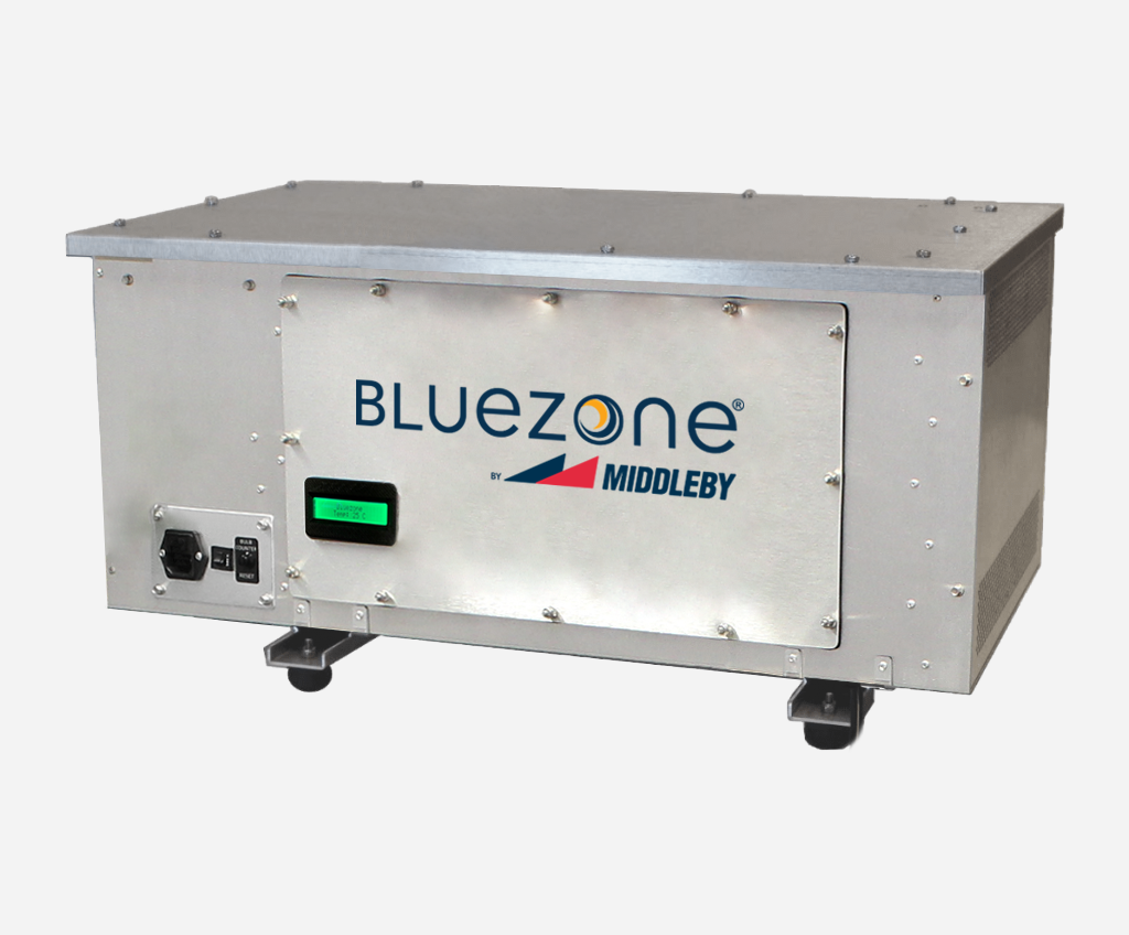 Bluezone Viral Kill 300 and 450 UV air purification units